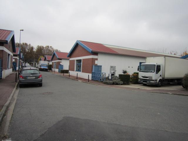 A LOUER - Activité et Bureaux - 238 m² - Photo 1