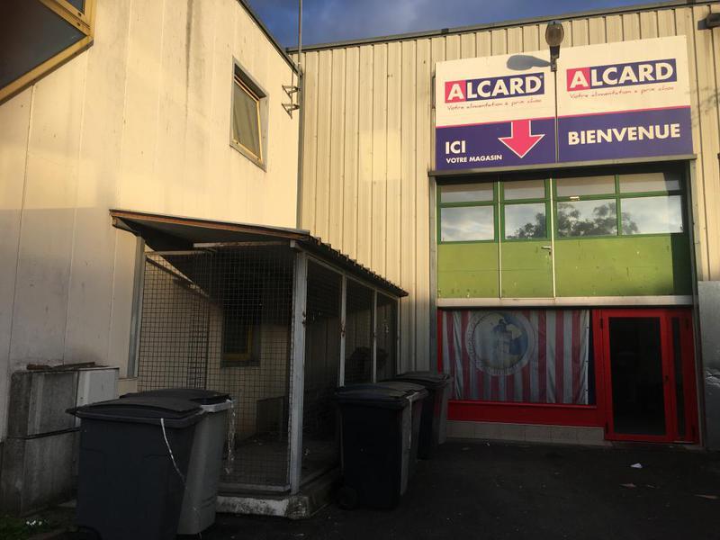 A vendre bâtiment mixte - Photo 1