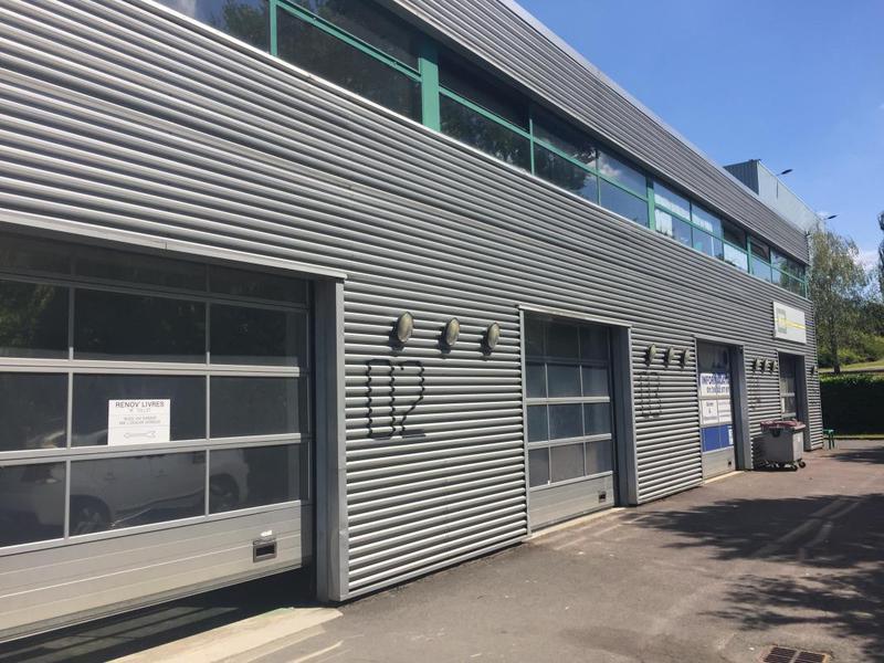 Local mixte activités/bureaux - Taverny (95) - Photo 1