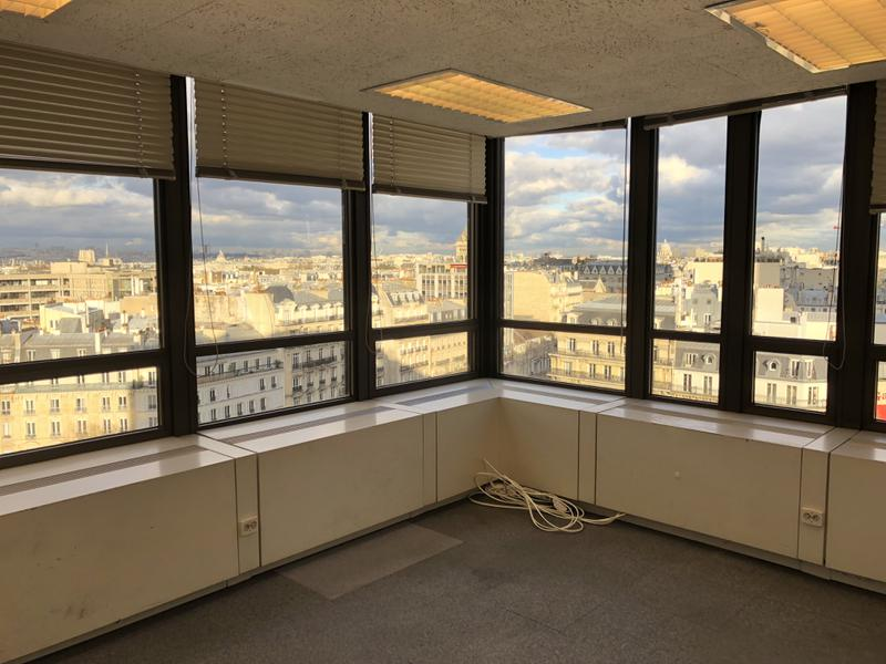 Bureau - 51 m² -  Tour CIT Montparnasse - 75 014 PARIS - Photo 1