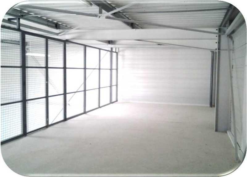 Location Locaux d'activités Beziers 34500 - Photo 1