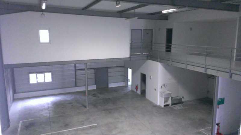 Location Locaux d'activités Montpellier 34070 - Photo 1