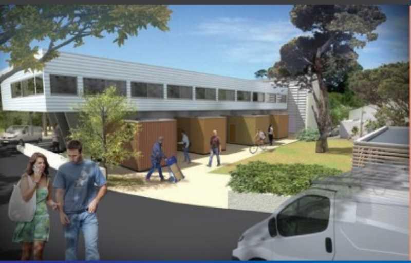 Location Locaux d'activités Montpellier 34000 - Photo 1