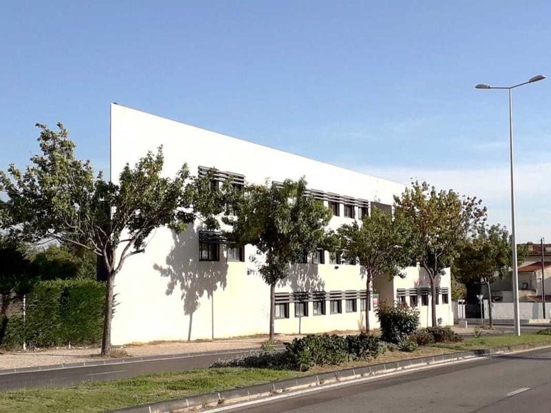 Location Bureaux Marseille 13016 - Photo 1