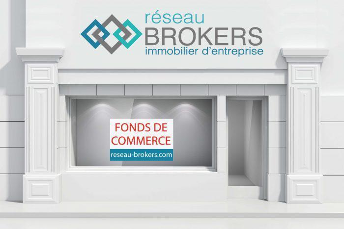 Vente Commerces Roissy En Brie 77680 65m Id 359869