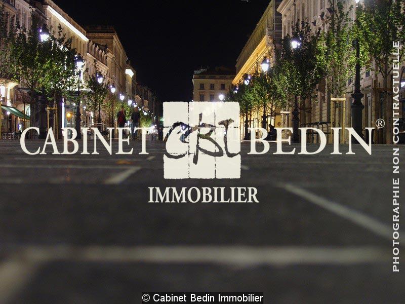 Droit au Bail - Bordeaux Chartrons 165 m² - Photo 1
