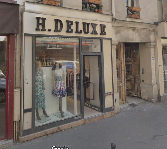 Boutique - 29m2 - Photo 1