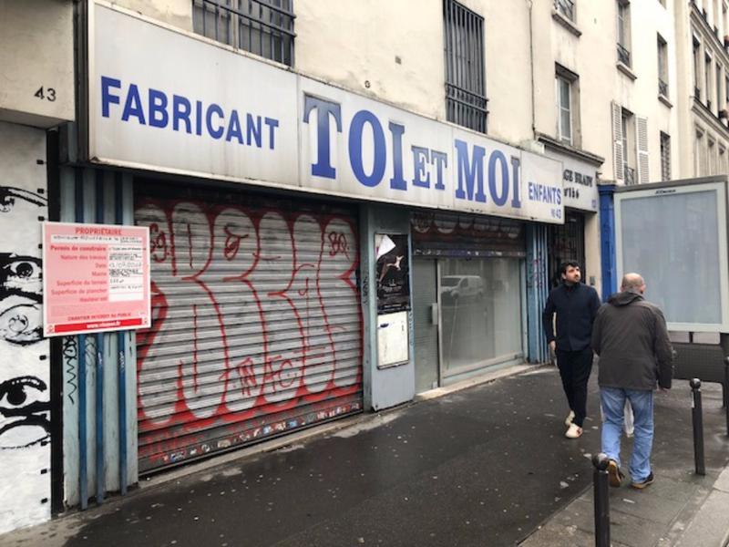 Boutique - 50m2 - Photo 1
