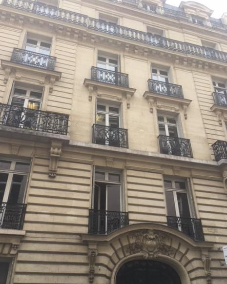 Bureau à Louer - Paris 8ème - Photo 1