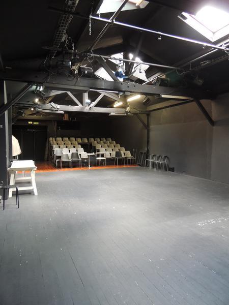 Immeuble idéal Atelier / Loft - Photo 1