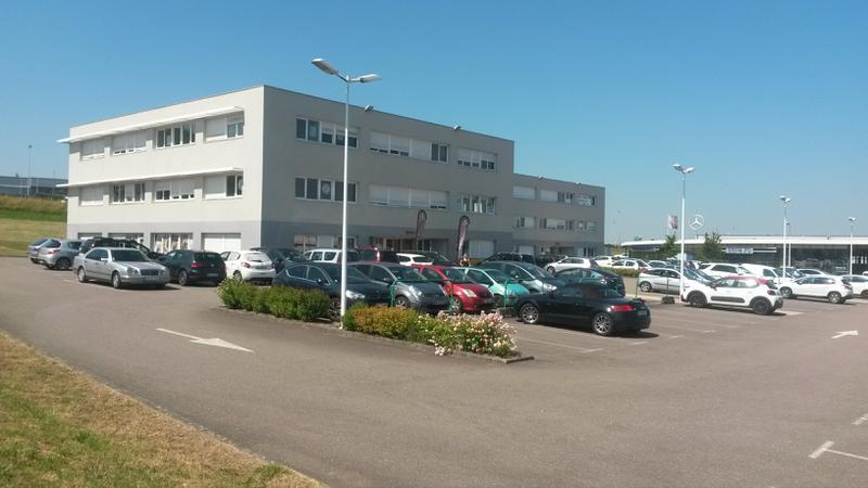 Location bureaux vesoul u bureauxlocaux