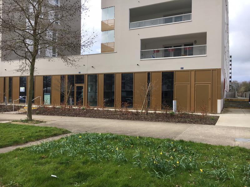 Locaux Rennes Beauregard - Photo 1