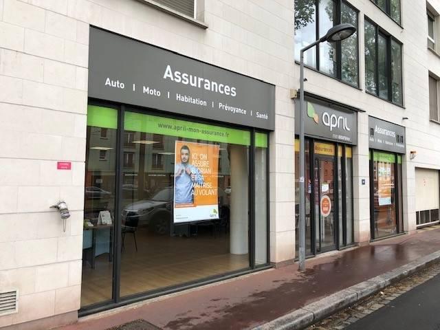 Location Bail Commercial Rouen