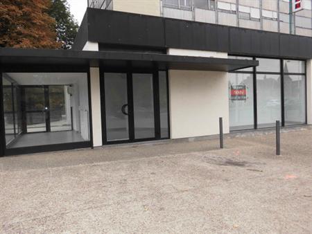 Location bureaux thionville u bureauxlocaux