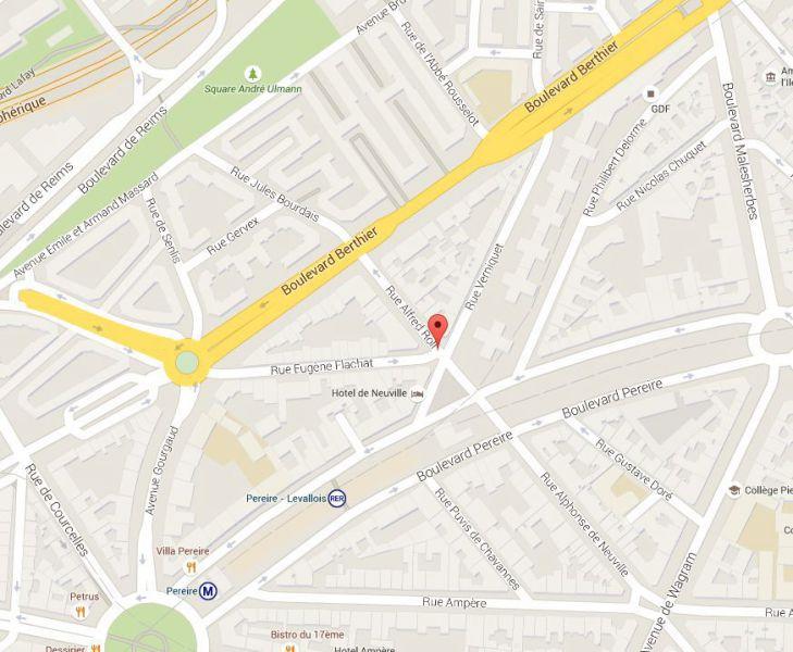 Location bureaux paris 17 75017 135m2 - Location bureaux paris 17 ...