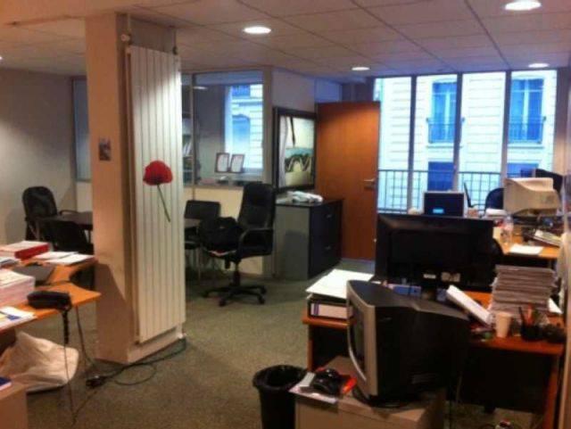 Achat Bureau Paris QCA Vente Bureaux Paris QCA annonces