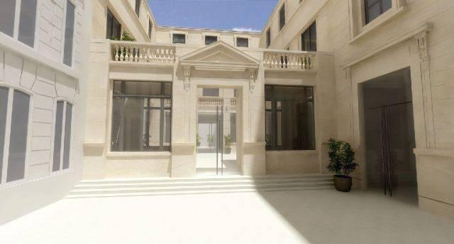 vente bureaux paris 10 75010 140m2. Black Bedroom Furniture Sets. Home Design Ideas