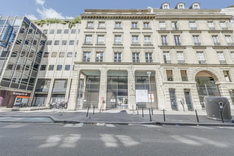 Rue de Paradis - Photo 1