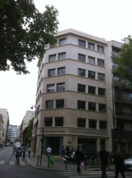 A LOUER BUREAUX 138 m2 - Photo 1