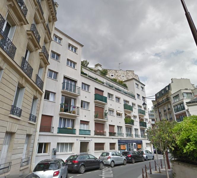 A louer bureaux rue MONTROSIER - Photo 1