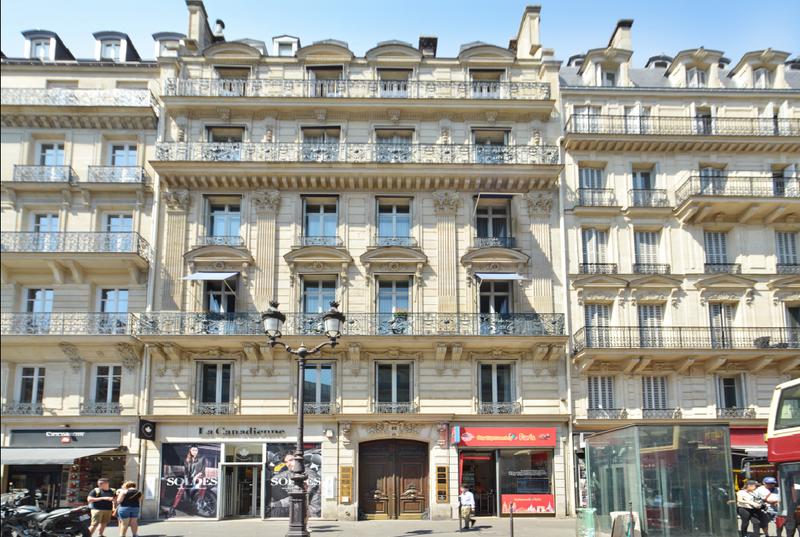 Les premiers bureaux en europe de ge digital le immobilier