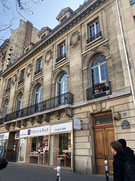 BUREAUX A LOUER 41 m2 - MONTPARNASSE - Photo 1
