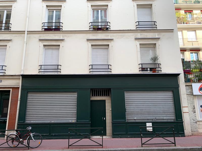 Bureaux à louer - Jules Guesde - Photo 1