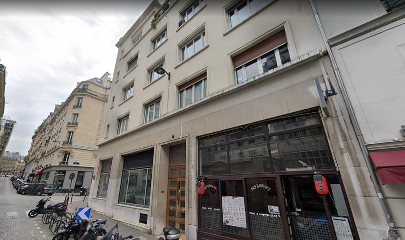 Bureaux à louer - 101 m2 - ARGENTINE - Photo 1