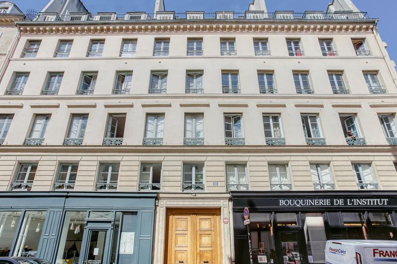 Bel espace 128 m2 rue de Seine - Photo 1