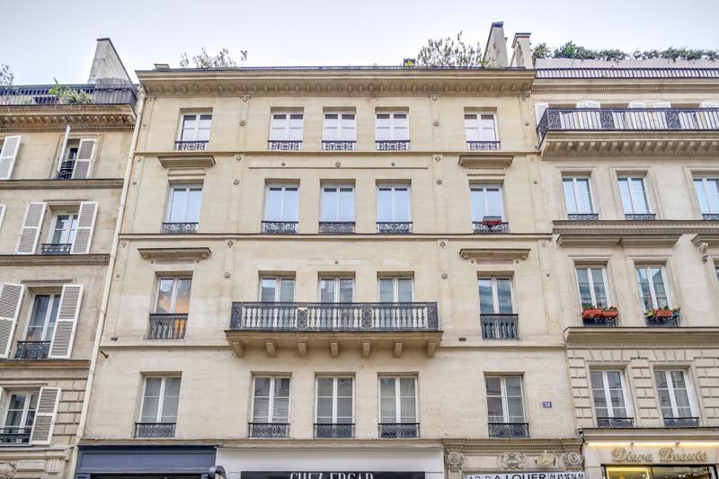 Bureaux calmes et lumineux en plein coeur de Paris - Photo 1