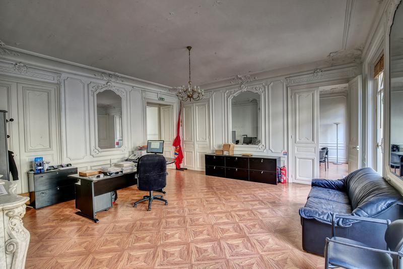 Bureau 204 m2 à vendre - Paris 9ème - Photo 1
