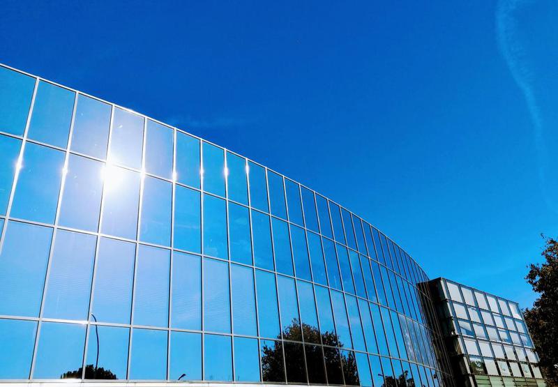 LOCATION DE BUREAUX 338 m² 13008 MARSEILLE - Photo 1