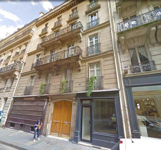Location Commerces Paris 75007 - Photo 1