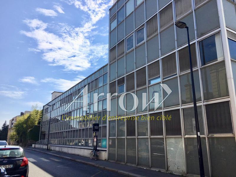 Location Bureaux à la carte à BORDEAUX ! - Photo 1