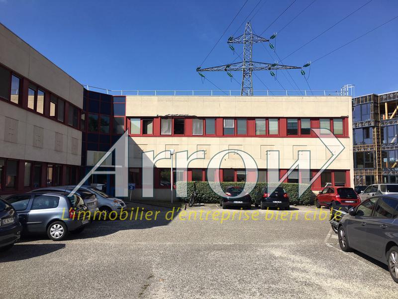 Immeuble de bureaux à louer - MERIGNAC - Photo 1