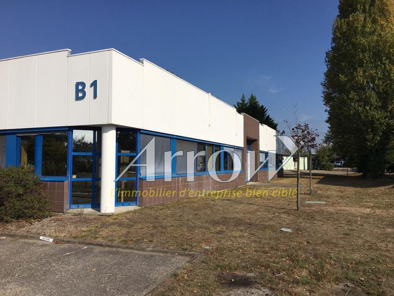 Immeuble Bureaux à louer - MERIGNAC - Photo 1