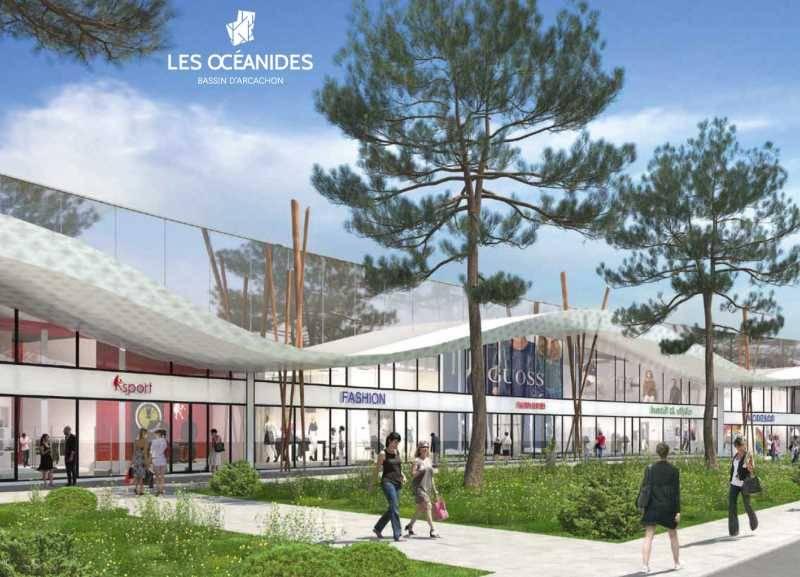 Locaux commerciaux LA TESTE DE BUCH 33260