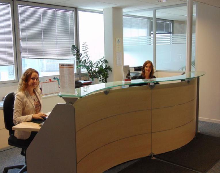 Bureau Privatif Toulouse Compans - Photo 1