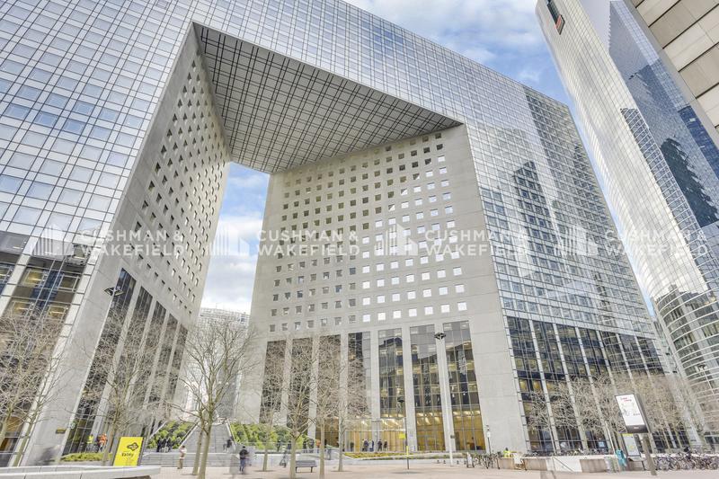 Coworking La Défense dès 1 poste de travail - Photo 1