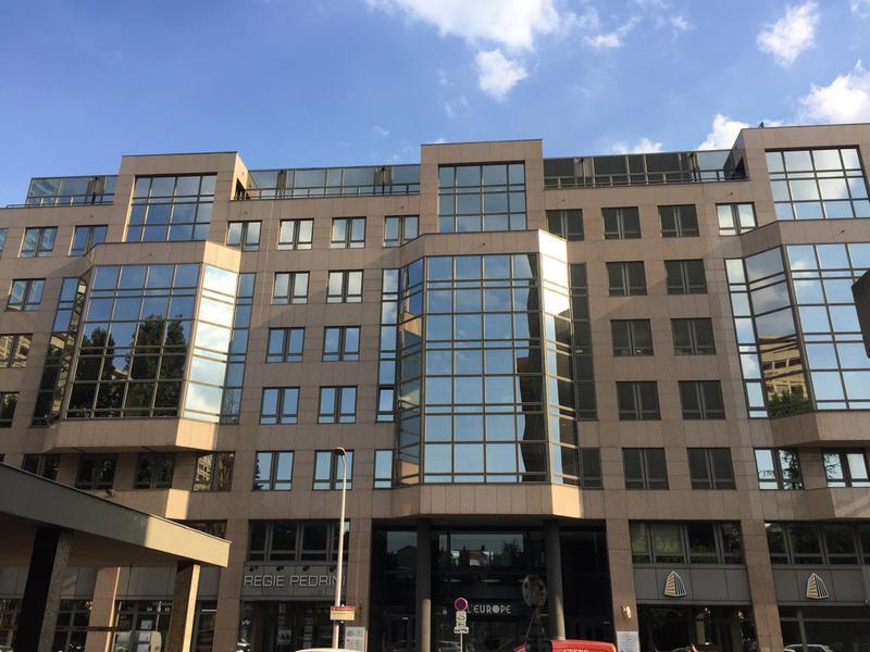 LOCATION BUREAUX PROCHE PALAIS DE JUSTICE LYON - Photo 1