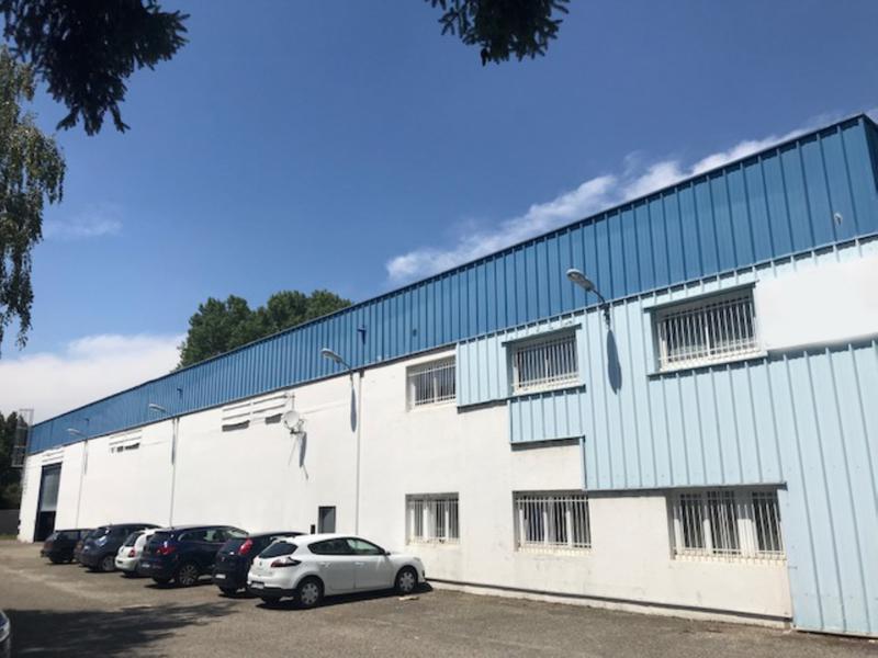 Local d'activité entrepôt en bon état à louer - Photo 1
