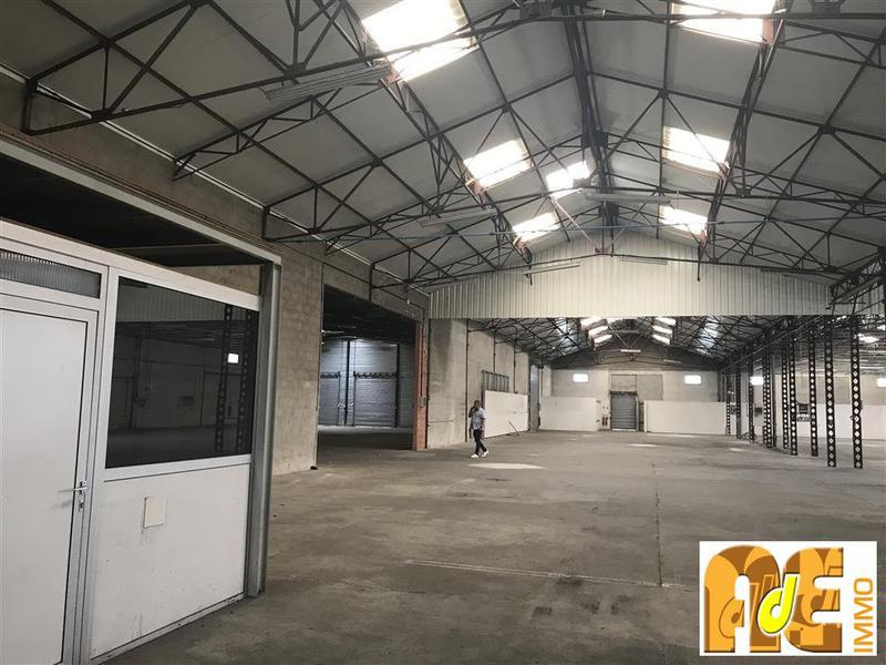 Location entrepôt fenouillet 31150 3 656m² u2013 bureauxlocaux.com