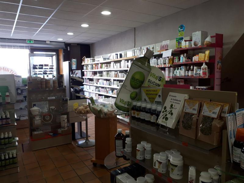LOCAL COMMERCIAL A LOUER - Photo 1