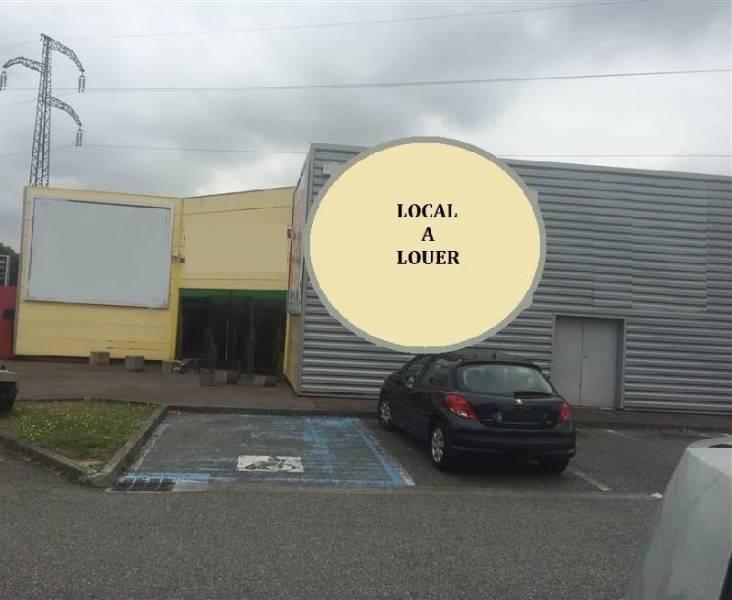 Commerces Local d'activités PORTET SUR GARONNE 31120