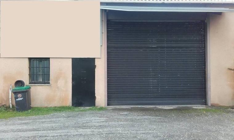 Entrepôts Local d'activités COLOMIERS 31770