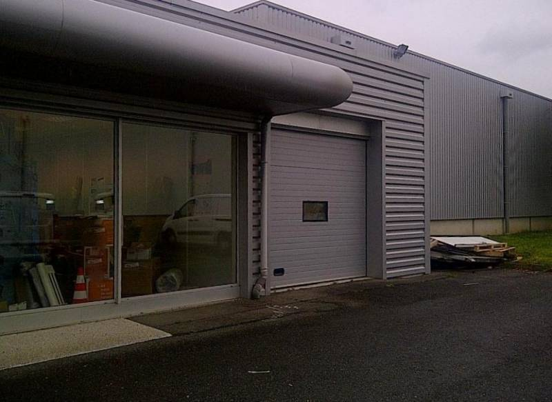 Location commerces toulouse 31100 250m2 for Location garage toulouse 31100