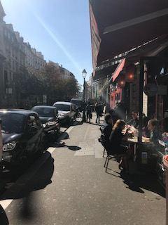 Location Commerces PARIS 75004 - Photo 1