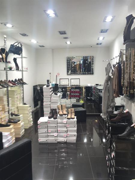Location Commerces PARIS 75014 - Photo 1