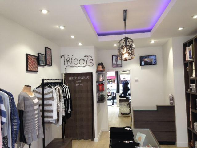 Location Commerces PARIS 75015 - Photo 1