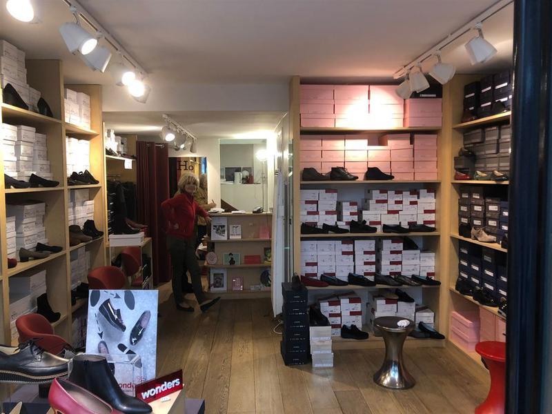 Location Commerces PARIS 75008 - Photo 1
